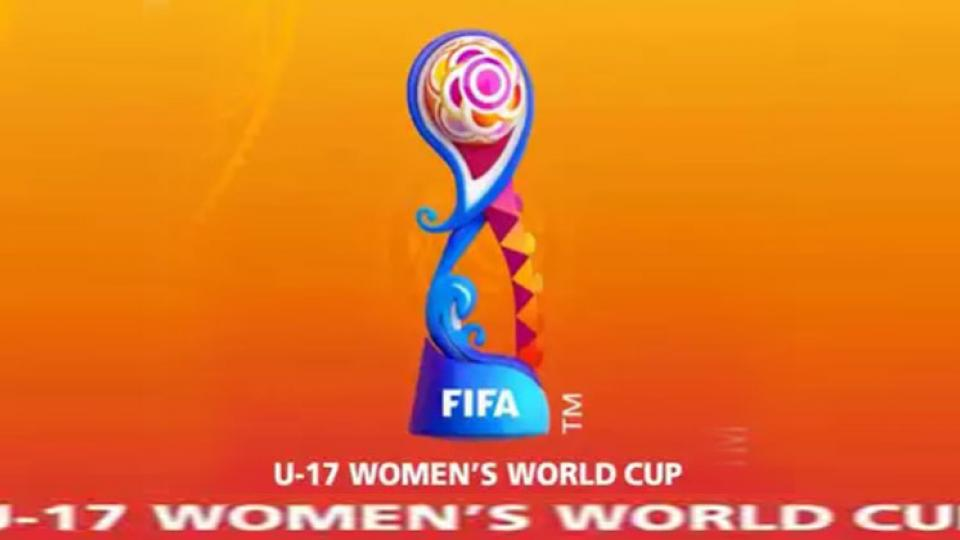 FIFA, U-17 women's World Cup, Football