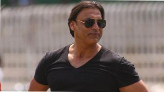 Chinese people have put the world at stake says Shoaib Akhtar