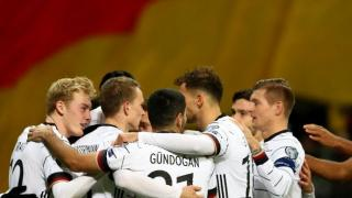 GER VS ICE, World Cup Qualifier, Germany, Iceland