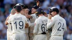 England win fifth Test by 135 runs as series is drawn