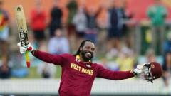 West Indies team declared for ODI against India