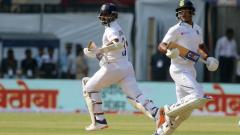 India scores 188 for 3 before lunch in 1st test against bangladesh