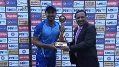 Karanataka wins the Vijay hazare Trophy 2019