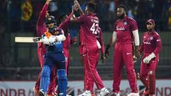 Oshne Thomas takes 5 wickets against SriLanka in T20 match