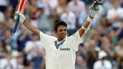 Rahul Dravid, myself and years that rolled article by Suvajit Mustafi