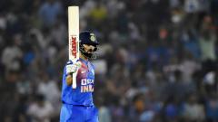 Virat Kohli is the only batsman to have 50 plus average in all 3 formats