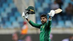 Babar Azam scores 11th century in ODI breaks Virat Kohlis record