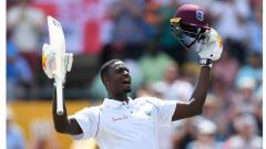 Jason Holder Named Cricket West Indies Test Player Of The Year