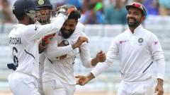 South Africa scores 129 before lunch in 3rd test