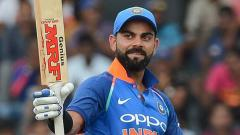 Virat is sure about his fitness