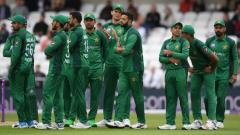 Pakistan Announce 16-Member ODI Squad To Face Sri Lanka