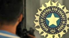 BCCI invitres application for post of Coach