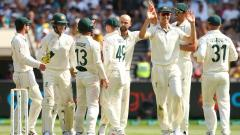In Boxing Day test match dominant Australia defeated New Zealand and wrap up series