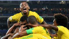 Mandar Tamhane Writes About Football World Cup Brazil And Switzerland Qualify To Round 16