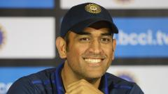 MS Dhoni will be respected by me says ganguly