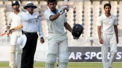 Ganesh Satish broke 28 years old record of highest runs for Vidharbha in Ranji Trophy 2019
