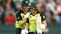 Healy shines in world cup final just like husband starc did in 2015 CWC