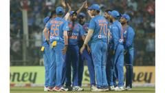 India beat West Indies by 67 runs in 3rd T20 match and clinch the series