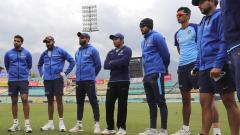 ODI series between India and South Africa called off due to Coronavirus