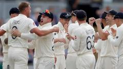 James Anderson to miss entire Ashes series