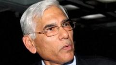 Ladakh players will play for Jammu and Kashmir for time being says vinod rai