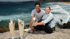 Mitchell starc returns home for Final of Alyssa Healy in Womens T20 World Cup