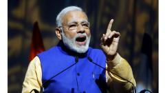 Narendra Modi to declare campaign for Fit India