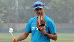 Indian coaches not getting enough opportunities in IPL says Rahul Dravid