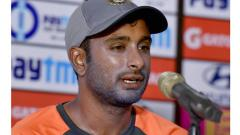 Ambati Rayudu declares that he want to play again