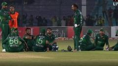Three Pakistan Players Fail To Stop Ball As Sri Lanka Get Five Bonus Runs