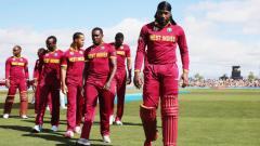 West Indies Oshane Thomas Met With Serious Car Accident in Jamica