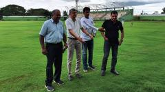 baramati ambedkar stadium first class cricket matches will start soon bcci
