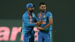 An article on Captaincy of Rohit Sharma by Mukund Potdar