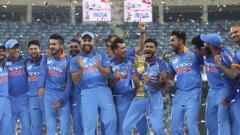 Asia Cup to take place in Dubai instead of Pakistan