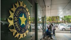BCCI gave permission to audience for entering stadium