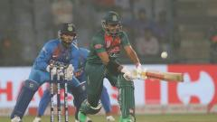 Bangladesh beat India by 7 wickets to take 1 and 0 lead