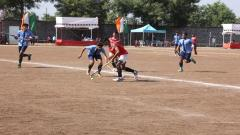 Maharashtra State Hockey Inter School Competition