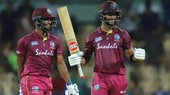 INDvWI Hetmyer and Hope lead Windies to 8 wicket victory