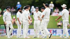 India vs new zealand test match will depend on performance of pacers