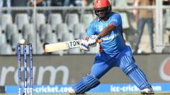Mohammad Shahzad scores 57 from just 21 balls in T10 league