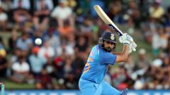 Rohit Sharma will play 100th T20I tomorrow in a match against Bangladesh