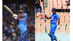 Twitter erupts as Sanju Samson gets dropped for indian squad for India vs West Indies T20 series