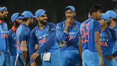 5 countries will play series India