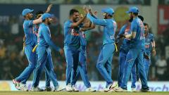 Hat Trick man Deepak Chahar helped India clinch series versus Bangladesh