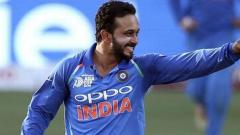 Kedar Jadhav to lead team Maharashtra in Vijay Hazare Trophy