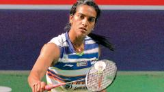 P V Sindhu only Indian among Forbes list