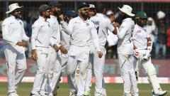 Day one reports of india against bangladesh in 1st test