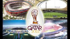 The World Cup football qualification round will be held in India