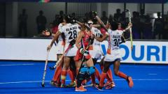 Captain Rani Rampal Goal Books Indian Womens Hockey Team Spot in 2020 Tokyo Olympics