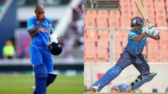 Sanju Samson replaces injured Shikhar Dhawan against West Indies series